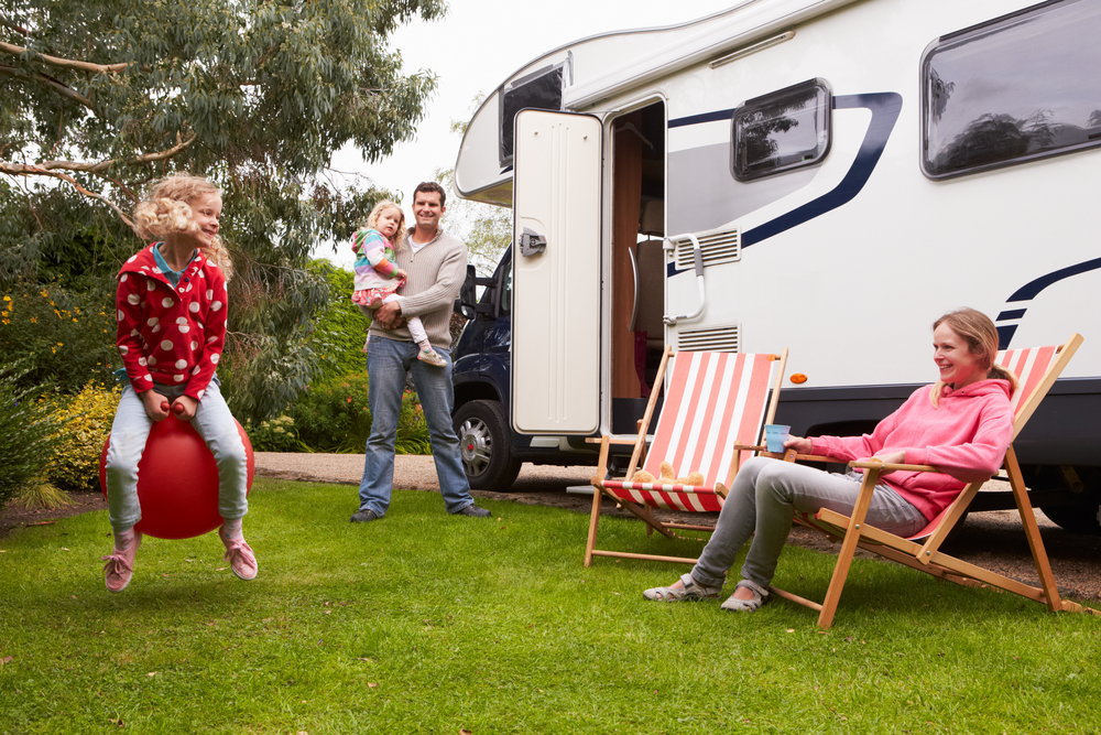 rv park with best amenities